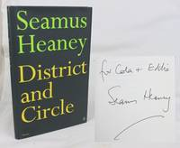 District and Circle (Signed First Edition)