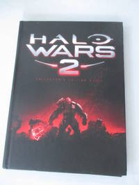 Halo Wars 2 Collector's Edition Strategy Guide