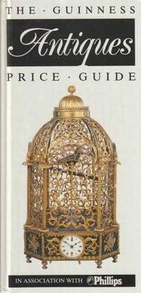 The Guinness Antiques Price Guide