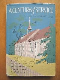 A Century of Service: A History of the Sisters of Saint Ann and their contribution to education...