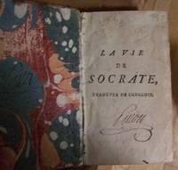La vie de Socrate traduitte de l'Anglois