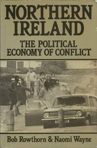 image of Northern Ireland: Political Economy of Conflict (Aspects of Political Economy)
