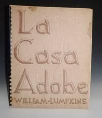 image of La Casa Adobe