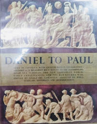 Daniel to Paul:  Jews in Conflict with Graeco-Roman Civilization