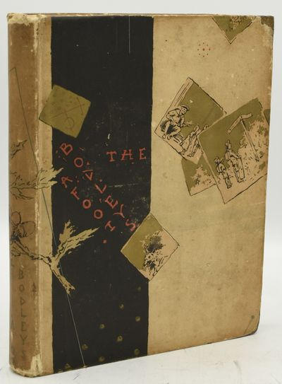 Boston: Houghton, Mifflin and Co, 1881. Hard Cover. Very Good binding. This edition in the publisher...