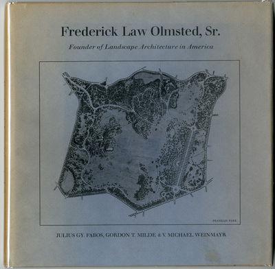 : Univ. of Massachusetts Press, 1968. Quarto. Cloth. Black and white photographs, facsimiles, foldin...