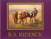 image of R. S. Riddick