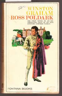 Ross Poldark : The First Poldark Novel