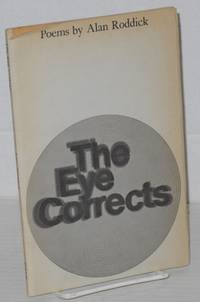 image of The eye corrects: poems 1955-1965