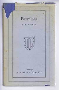 image of Peterhouse