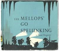 The Mellops' Go Spelunking