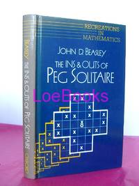 THE INS & OUTS OF PEG SOLITAIRE, THE INS & OUTS OF PEG SOLITAIRE