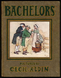 BACHELORS AND A BACHELOR'S CONFESSION