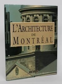 image of L'Architecture De Montreal