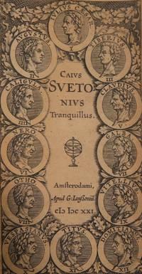 image of Gaius Suetonius Tranquillus