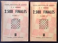 2.500 Finales (2 Vols.)