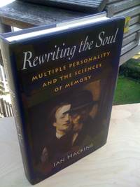 Rewriting the Soul