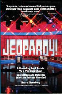 image of Jeopardy! A Revealing Look Inside TV's Top Quiz Show