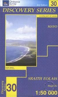 image of Mayo: 30 (Irish Discovery Series)