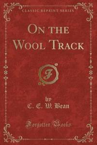 image of On the Wool Track (Classic Reprint)