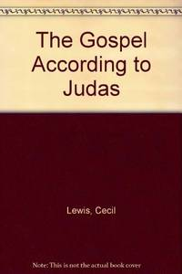 image of The Gospel According to Judas