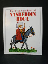 The Best Anecdotes of Narreddin Hoca