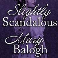 image of Slightly Scandalous (Bedwyn Saga)