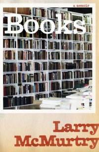 image of Books : A Memoir