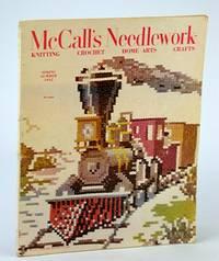 McCall's Needlework Magazine, Spring/Summer 1952