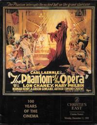 100 YEARS Of The CINEMA.; Monday, Decemeber 11, 1995