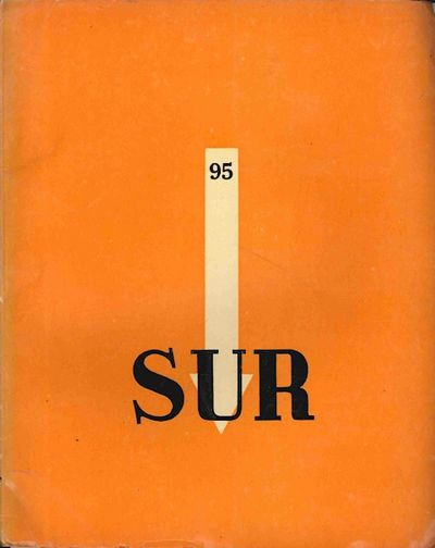 Buenos Aires, 1943. Whole numbers 85 through 100. Sixteen issues. Small quarto. Printed wrappers. Pl...