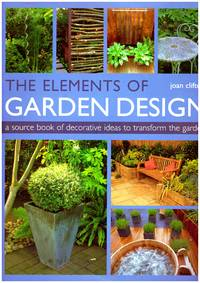 image of THE ELEMENTS OF GARDEN DESIGN