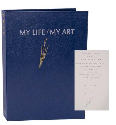 New York: E.P. Dutton & Dyansen Galleries, 1989. First edition. Hardcover. First printing. Copy 684 ...