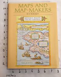 image of Maps and Map-Makers