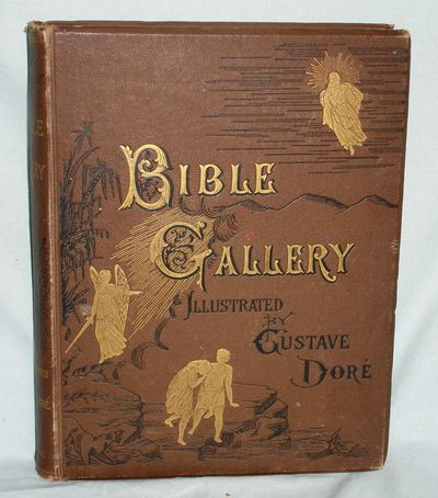 New York, London and Paris; (1880): Cassell & Co, Ltd. Quarto. No pagination, illustrated with full ...