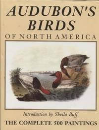Audubon's Birds of North America