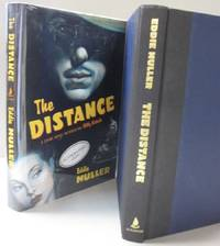 The Distance A Crime Novel Introducing Billy Nichols