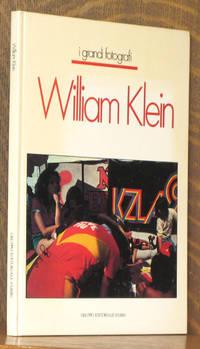 image of WILLIAM KLEIN [I GRANDI FOTOGRAFI]