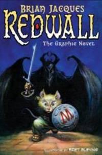 image of Redwall: Graphic Novel (Turtleback School & Library Binding Edition)