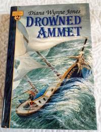 image of DROWNED AMMET (Dalemark Quartet, Book 2)