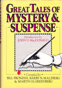 Great Tales of Mystery & Suspense