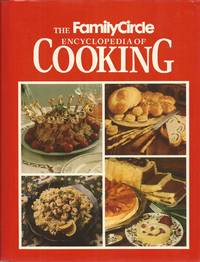 image of The Family Circle Encyclopedia of Cooking