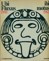 Ubi Fluxus ibi motus 1990-1962