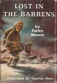 image of Lost in the Barrens