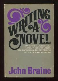 New York: Coward, McCann & Geoghegan. Near Fine in Very Good dj. 1974. First American Edition. Hardc...