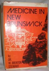 Medicine in New Brunswick