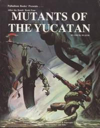 Mutants of the Yucatan