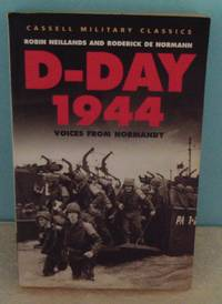 D-Day 1944 Voices from Normandy