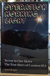 image of Operation Morning Light: Terror in Our Skies, the True Story of Cosmos 954
