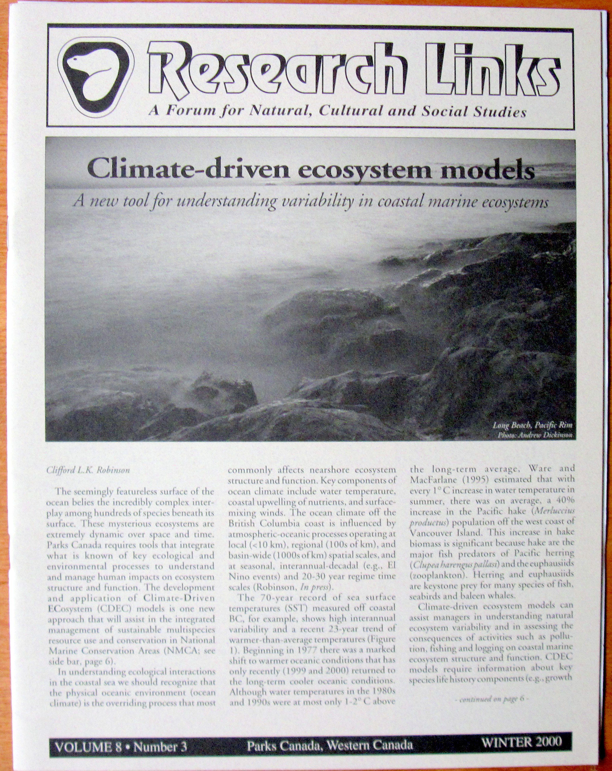 marine ecosystem essay Essay on the important types of ecosystem  ellenberg (1973) has classified the world into a hierarchy of ecosystems biosphere is the largest and all-encompassing ecosystem next lower level is mega-ecosystems such as marine ecosystems (ie, ecosystems of saline water of sea, ocean and lake.